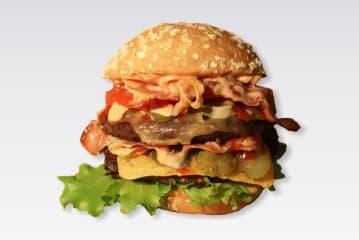 Lili's Truck - Kézműves burgerek - main